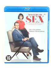 Masters of Sex Saison 1 Coffret Blu Ray