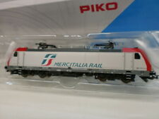 PIKO 59965-2 - ELETTROTRENO RH 483 MERCITALIA RAIL  ep. VI - HO