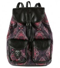 METAL MULISHA Mystic Backpack Bag