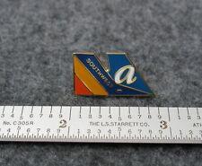 Southwest Airlines / Airtran Airways Merger Pin