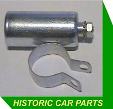 Condenser for Rover 16hp 16 hp  ~ 1946-1947 replaces Lucas 407044