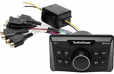Rockford Fosgate Pmx-0 Ultra Compact Digital Media Receiver New Pmx0
