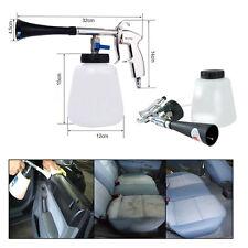 Pistola de limpieza alta presión tipo tornador para limpieza de asientos o motor