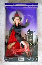 BARBIE BEWITCHED as Samantha (2001, COLLECTOR EDITION)! BRAND NEW IN BOX!