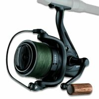 New Sonik Vader X 8000 Spod Reel With 200m 30lb Braid SVX8000SPD - Carp Fishing