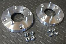 """4x137 4x110 wheel spacers +2"""" adapters Can-AM to Honda bolt pattern 4/137 4/110"""