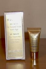 SISLEY SUPREMYA LA NUIT - LE GRAND SOIN ANTI-AGE 5 TUBETTI = 10 ml