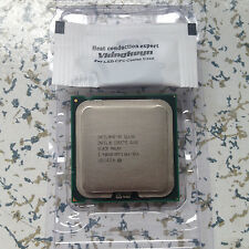 Intel Core 2 Quad Q6600 2.4 GHz 1066 MHz 8 MB Quad-Core Processor Socket 775