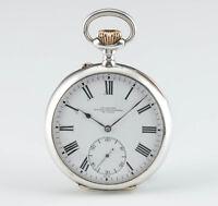 Charles Joseph, Horloger de l'Observatoire de Paris / Vacheron & Constantin 1890