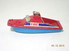 Corgi Junior,Feuerwehrboot,1/72?
