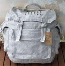 Canvas Expandable Backpack Bags & Briefcases for Men