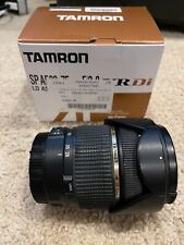 New listing Tamron A09 Sp 28-75mm F/2.8 Xr Di Ld Aspherical Lens for Canon Ef Preowned