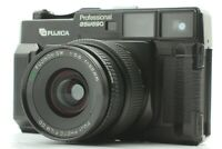 【Near Mint Count 166】FUJICA FUJI GSW690 EBC FUJINON SW 65mm f5.6 from Japan #331
