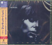 JONI MITCHELL-BLUE-JAPAN UHQCD Ltd/Ed G35