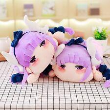Miss Kobayashi's Dragon Maid Kanna Kamui Plush Tissue Box Doll Toy Pillow Cute