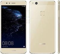 Huawei P10 Lite Gold 64GB,4G RAM 5.2'' 12MP Octa-core Hybrid Dual SIM Smartphone
