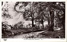 Bramhall. In Carr Wood Park No.1 in Grenville Series.