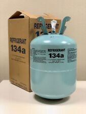 R134A BOMBOLA GAS REFRIGERANTE 13,6KG NETTO RICARICA CONDIZIONATORI R134 134