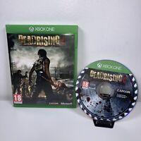 Dead Rising 3 Microsoft Xbox One 2014 Fast Dispatch Free Post VGC