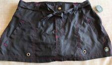 NWT Free Country Women's Skort Skirt Active Swimwear Lightweight Quick Dry 4/6 S