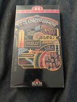 MGM Musicals Thats Entertainment (VHS 1994) Clark Gable Judy Garland Bing Crosby