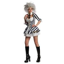 Beetlejuice Secret Wishes XS 6 – 8 Ladies Halloween Costume