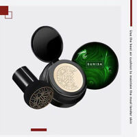 SUNISA Air Cushion Mushroom Head CC Cream BB Cream Concealer Moisturizer Makeup^