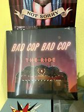 Bad Cop Bad Cop - The Ride - LP vinyl - US FAT Wreck Store Ed. - 1/100 - SEALED!