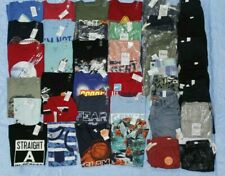 The Children's Place Boys' Clothing Asst Style Size 5-6 (37-Piece Lot) $538