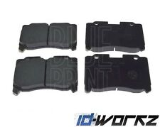 Toyota Celica GT4 ST205 3S-GTE Front Brake Pads OEM Quality