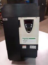 Telemecanique Altivar 61, ATV61HD11M3X AC Drive, 15 HP