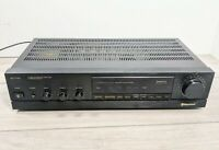 Vintage Sherwood AI-1110 stereo integrated surround amp - partially working