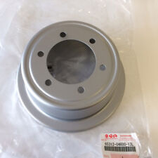 Suzuki Genuine Part - LT50 Quad ATV Wheel Rim (Front, Inner) - 65312-04600-13L -