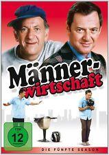 MÄNNERWIRTSCHAFT SEASON 5 MB  3 DVD NEU TONY RANDALL/JACK KLUGMAN/+