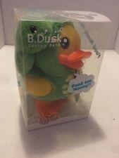 B. Duck Savings Bank Brand New $238 Retail !!