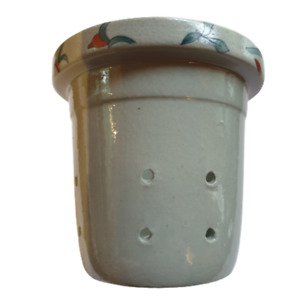 Replacement Ceramic Infuser for Chinese Tea Mug HQM002