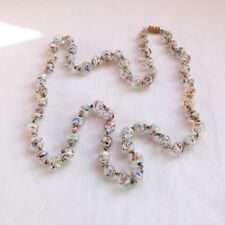 collier en perles de murano Authentique