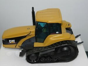Caterpillar Challenger 45 Agricultural Tracked Tractor 1:16 NZG NIB Launch Editi