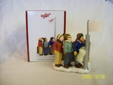 A Christmas Story Christmas ornament. Plays 3 different quotes