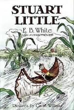 Stuart Little by E. B. White (Paperback, 1998)
