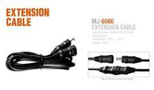 MagicShine extension cable for MJ880 880U Bike Light Oval Plug