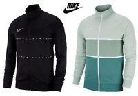 Nike Mens Academy DRI-FIT Jacket Zip Top Sports Football Training Top S M L XL