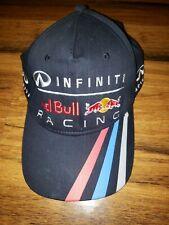 Pepe Jeans Infiniti Red Bull Racing Strapback Cap Hat