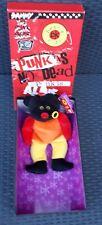Skansen Beanie Bear ~ Sammy the Punk~ Limited Edition Mint in Box ~ BK645