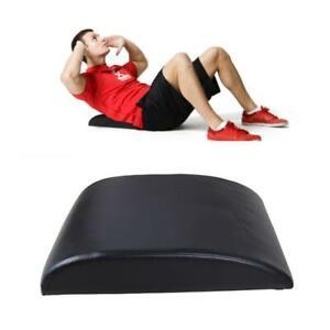 CloverGorge Abmat AB Mat Abdominal//Core Trainer pour Crossfit Sit-Ups MMA sans DVD