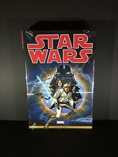 Star Wars Omnibus Volume 1 Hard Cover Sealed New FREE PRIORITY MAIL SHIPPING