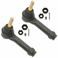 MOOG Tie Rod End Outer Pair Set of 2 For Cadillac Chevy GMC Pickup Truck SUV