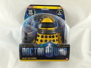 Doctor Who Dalek The Eternal Action Figure