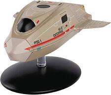Shuttlepod 1 NX-01 - Diecast Metal - Metall Modell Star Trek Eaglemoss - neu ovp