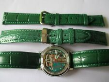 Bulova accutron (Spaceview) tuning fork watch (1971 N1)